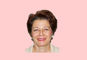 Danielle Sapriel